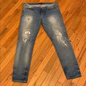 Juicy Couture Jeans - Juicy Couture denim jeans